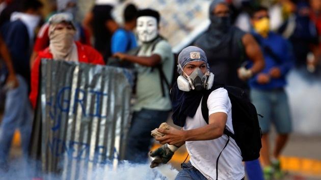 El Parlamento venezolano crea una comisión de la verdad sobre las protestas
