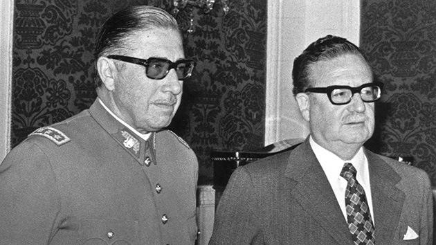 El otro 11-S: Chile recuerda los 39 años del golpe de Estado de Augusto Pinochet