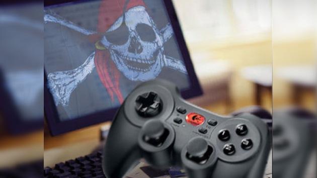 Juego 'online' ayudará a la Armada de EE. UU. a  luchar contra los piratas somalíes