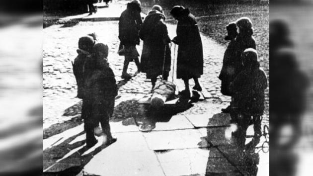 El bloqueo de Leningrado: una herida que sigue abierta en la memoria