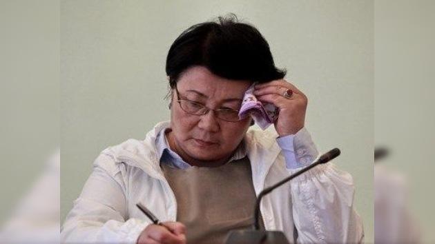 La coalición 'gobernante' kirguisa no sobrevivió ni a su primera votación