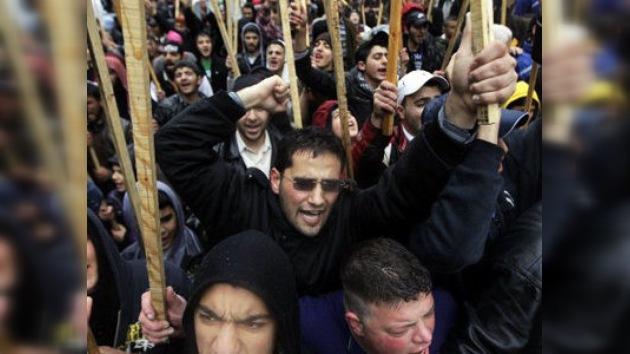 Human Rights Watch insta a la oposición siria a que no torture ni realice ejecuciones