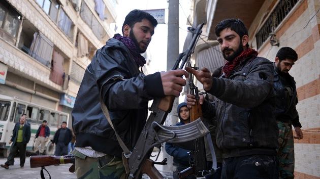 Moscú: Es inaceptable ignorar el potencial de Irán en la resolución del conflicto en Siria
