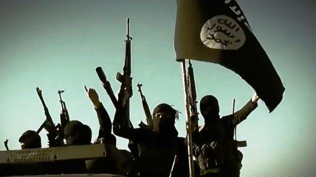 Un enemigo oculto: ¿Quién filtra la información sobre el EIIL?