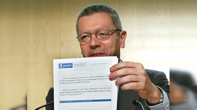 ¿A la tercera va la vencida?: Madrid será candidata para las Olimpiadas de 2020