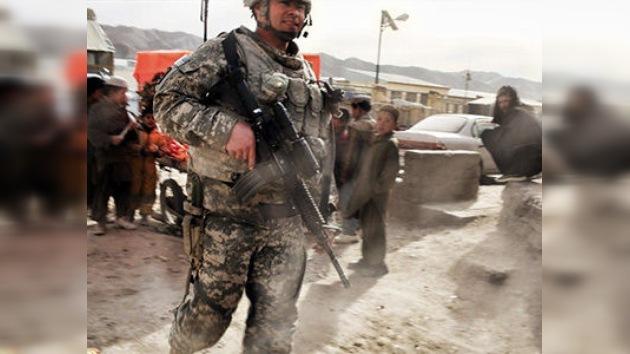 EE. UU. reduce su presencia militar en Pakistán