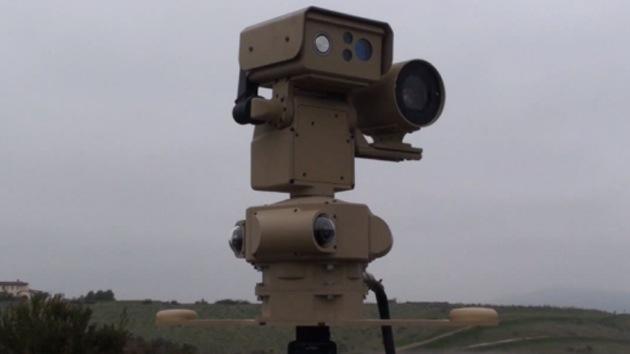 Video: Diseñan en EE.UU. un sistema láser de detección de francotiradores