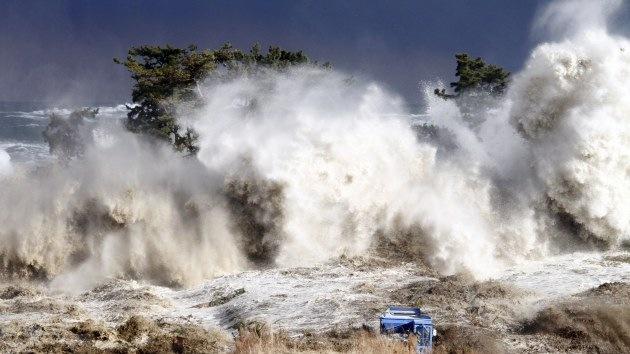 """""""Incluso un pequeño terremoto causaría una nueva catástrofe en Fukushima"""""""
