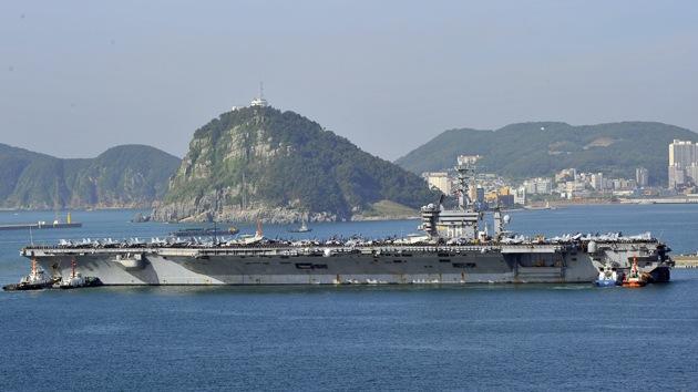 Corea del Norte desmiente el alivio de la tensión en la península coreana