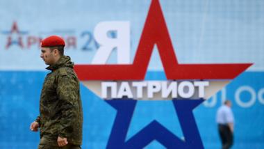 Опубликован перечень военного имущества для реализации на открытых аукционах «Армии-2016»