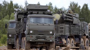 Шасси для новых образцов бронетанковой и автомобильной техники обсудят на «Армии-2016»