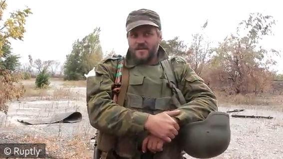 Massengrab in Ostukraine gefunden - Opfer gefesselt und enthauptet