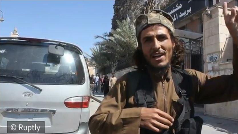"""Syrien: Die USA wollen vom """"Regime Change"""" nicht lassen"""
