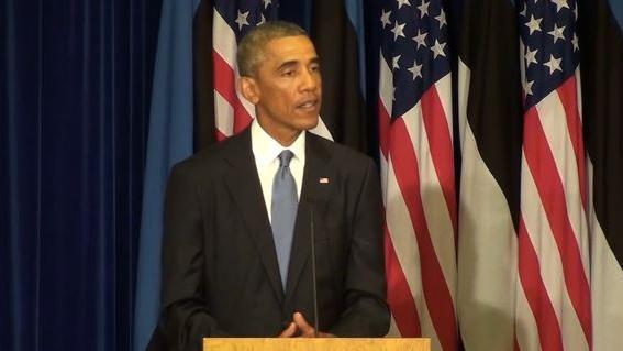 Obamas Beliebtheit schwindet rapide