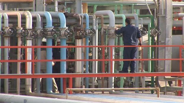 Neue BGR-Studie: Energieabhängigkeit Deutschlands von Russland wird unterschätzt