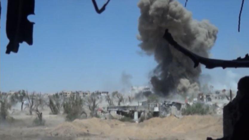 Backen sich die USA ein Al-Qaida-Revival?