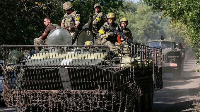Waffenstillstand in der Ukraine: Ein Schritt vor und zwei zurück