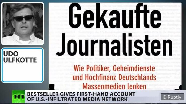 """""""Gekaufte Journalisten"""" - Ein Insider packt aus"""