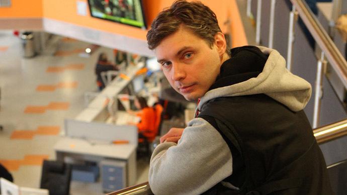 Kiew hat gelogen: Russischer Kriegsreporter Andrey Stenin ist tot