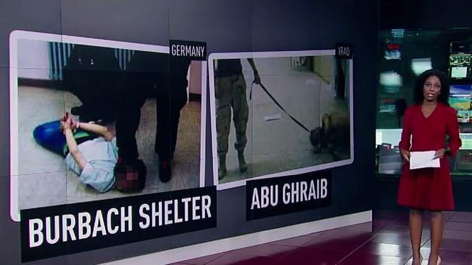 """""""Wie in Guantanamo"""" – Der Zustand deutscher Flüchtlingsunterkünfte nach Privatisierung und Outsourcing"""