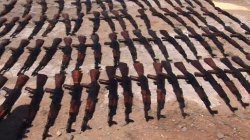 US-Repräsentantenhaus gibt Weg frei für Bewaffnung von syrischen Rebellen