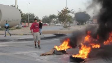 Libyen vor neuem Bürgerkrieg - mit internationaler Beteiligung