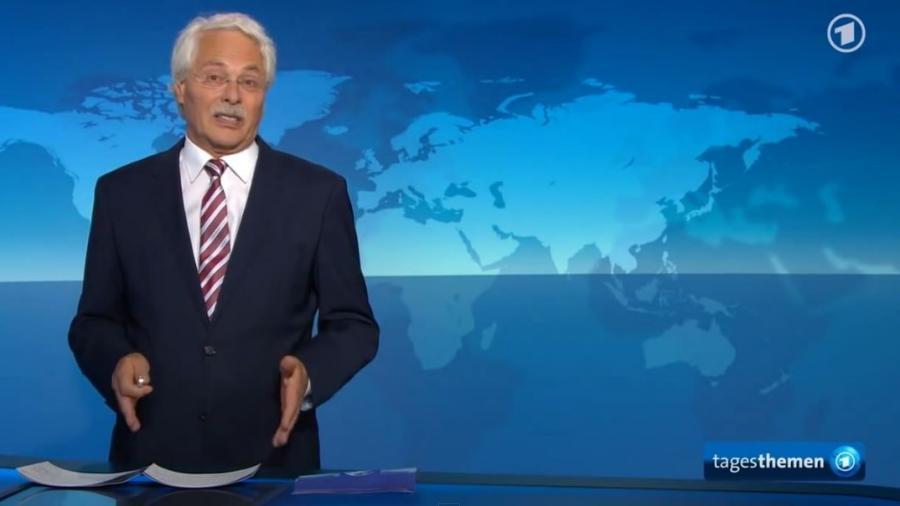 Und sie bewegt sich doch - ARD entschuldigt sich für falsche Berichterstattung zur Ukraine