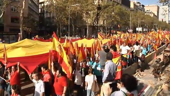Katalanische Regierung sagt Pläne für Unabhängigkeitsreferendum ab