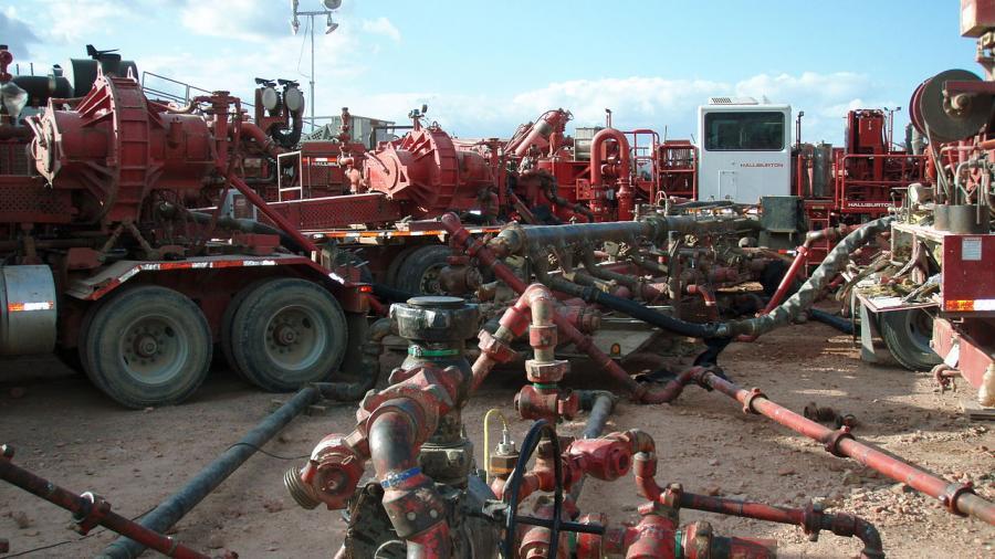 Die Fracking-Lobby und ihre Rolle im Ukrainekonflikt