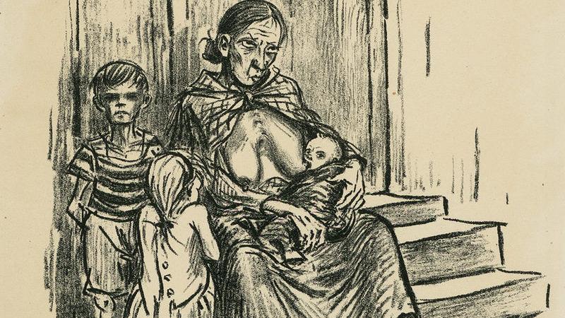 Reiches Deutschland – Arme Kinder