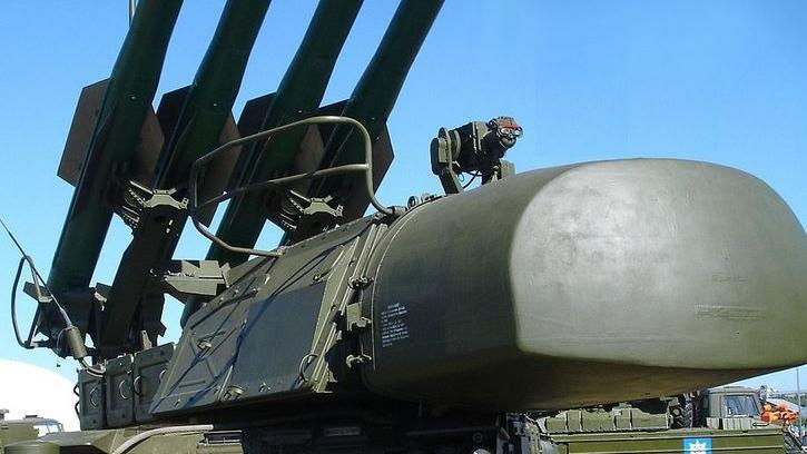Neue Entwicklung im Fall von MH17 - Kiewbestreitetmittlerweile BesitzvonBUK-Raketensystem M1