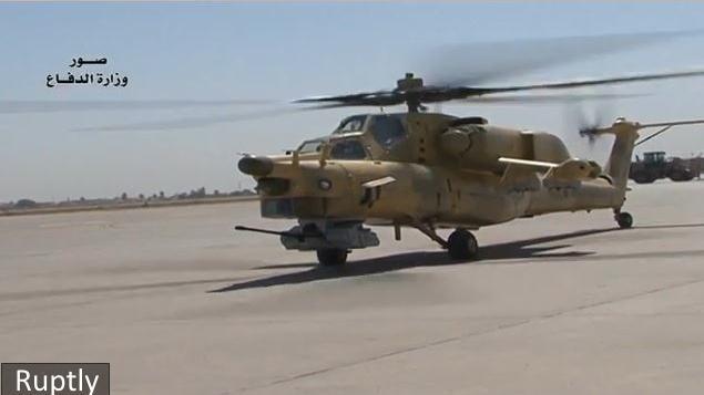 Rosinenbomber für IS - Irakische Piloten werfen versehentlich Lebensmittel und Munition ab