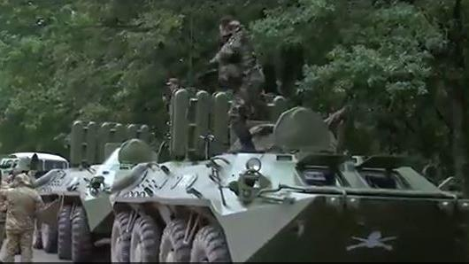 Polen fordert mehr US-Militärs gegen Russland