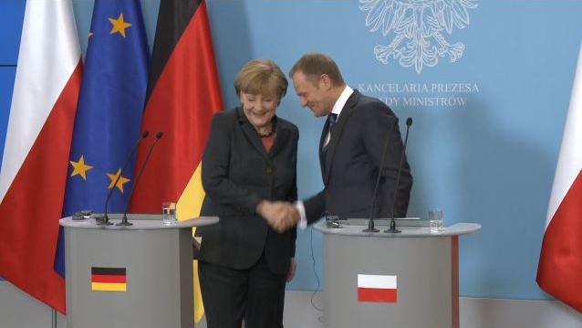 """Polen hat Angst vor pazifistischen Deutschen: """"Sie werden uns nicht verteidigen"""""""