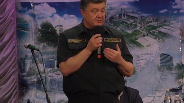 Friedensmacht Ukraine bestellt Marschflugkörper und Präzisionswaffen