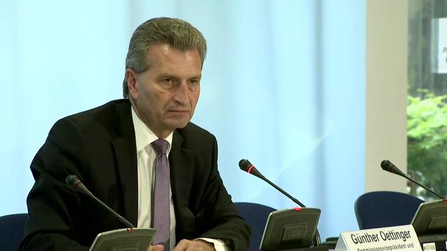 Insolvente Ukraine verwendet EU-Gaskredit für Waffenkauf