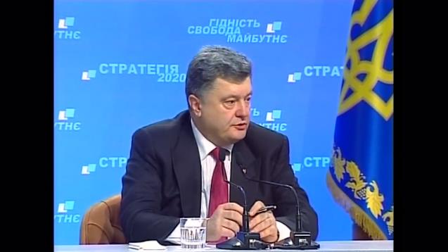 Geopolitik macht den Unterschied? Ukraine verlangt 40-prozentigen Schuldenschnitt - IWF und USA stützen diese Haltung