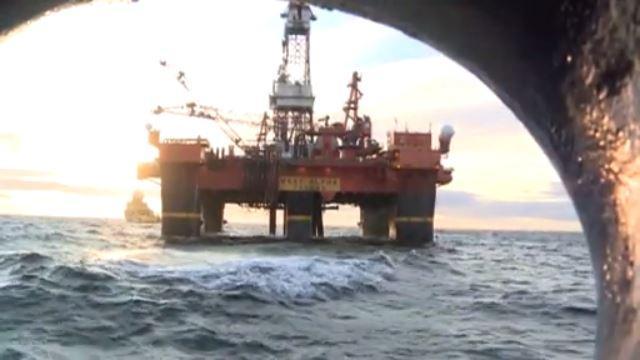 Öl zum Dumpingpreis als Waffe gegen Russland und Iran
