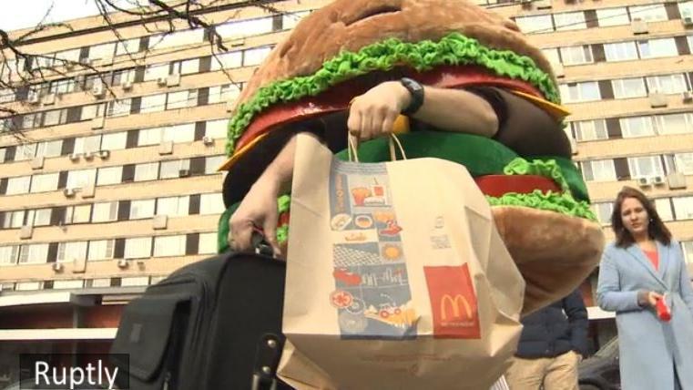 Fastfoodketten wollen Mindestlohn aushebeln