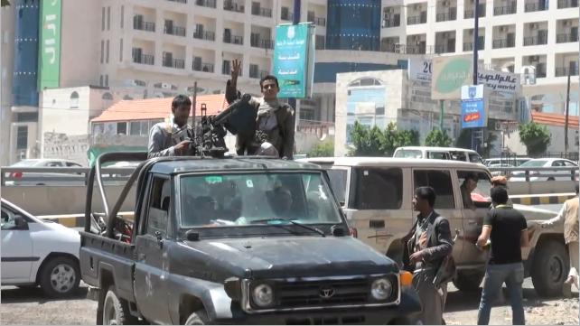 Jemen zerfällt: Milizen nehmen Hauptstadt und größte Hafenstadt ein