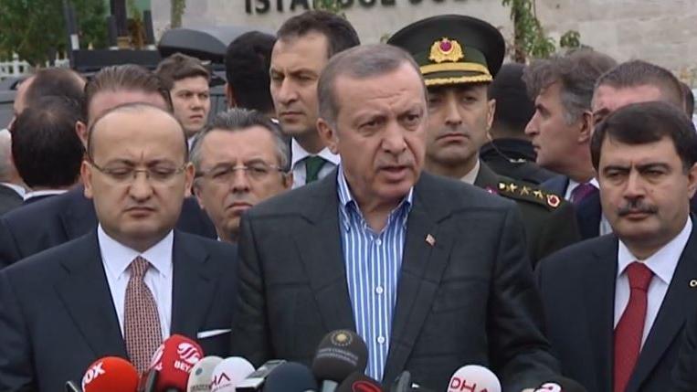 """Times: """"Türkei hat Botschaftsgeiseln gegen Terroristen eingetauscht"""""""