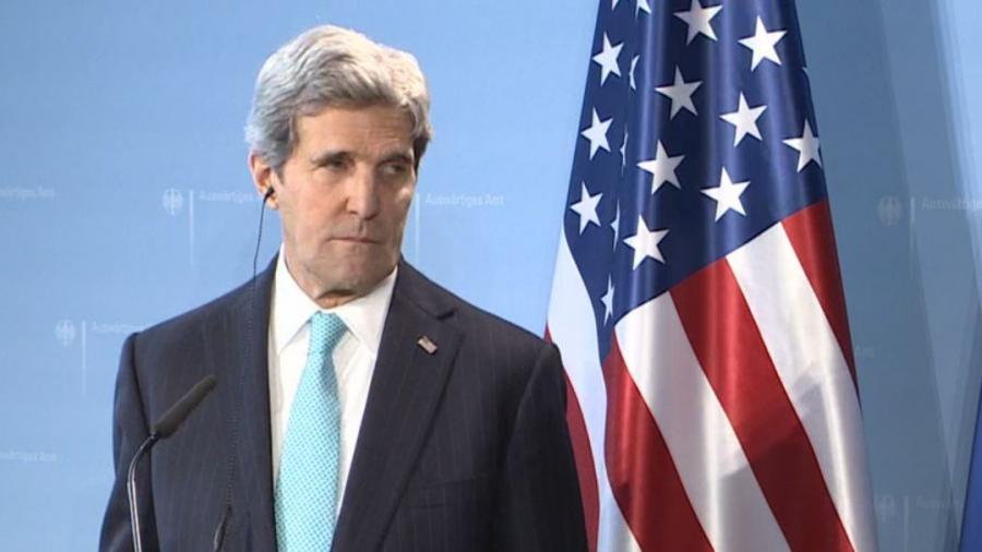 "Kerry lobt ""signifikante Reformen"" im autoritär regierten Ägypten"
