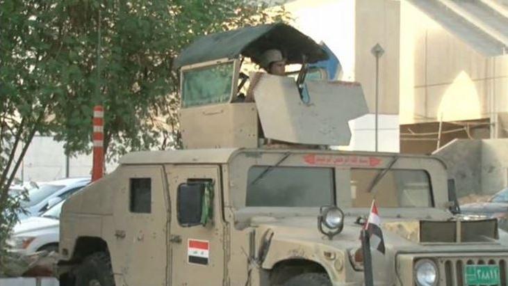 Irak: Zielsicher in die weitere Eskalation