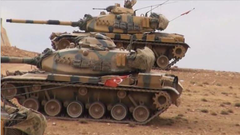 Vormarsch des IS bedroht türkisch-kurdische Aussöhnung
