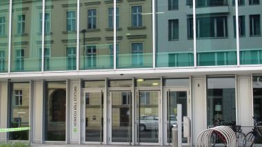 Die Böll-Stiftung und das Prinzip der abgefahrenen Geschichtsinterpretation