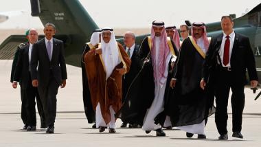 Hinweise verdichten sich – Hat Saudi-Arabien dem IS Giftgas geliefert?