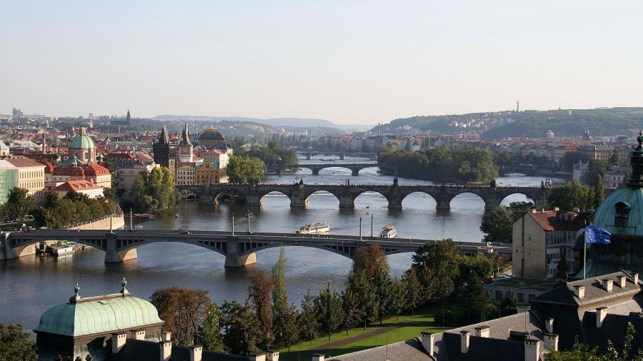 Tschechischer Tourismus bricht wegen Ukraine-Krise ein