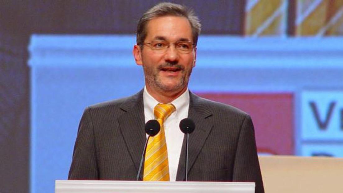 Ex-Ministerpräsident Platzeck - Gallier der sozialdemokratischen Geopolitik?