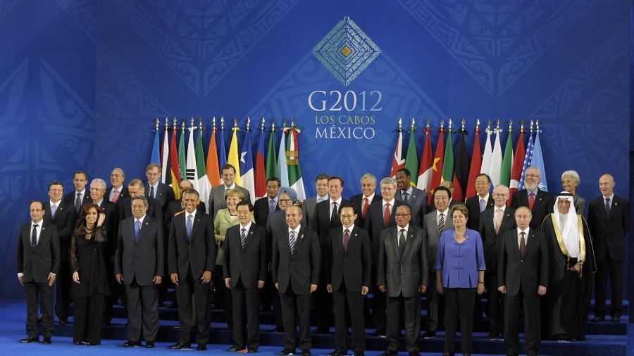 G20 subventionieren mit 70 Milliarden Euro Öl-Konzerne
