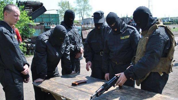Wenn Freunde zu Feinden werden - Angst vor Putsch in Kiew